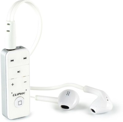 CLiPtec PBH210 Bluetooth Headset