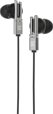 OnePlus Icons In the Ear Wired Headset