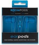 Boompods Earpods BLU