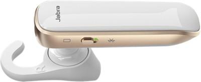 Jabra Boost Golden Wireless Bluetooth Headset