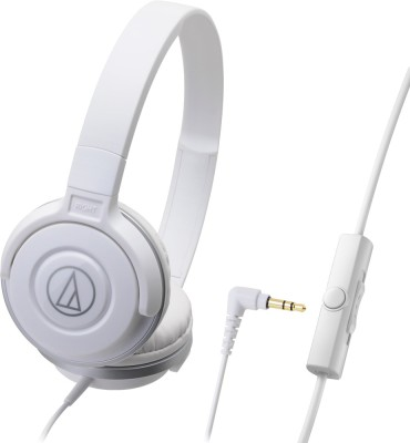 AudioTechnica-ATH-S100iS-Over-the-ear-Headset