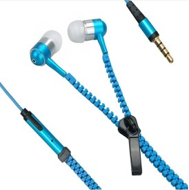 Wellcare Zipper Handfree For Xolo WIN Q900s Wired Headset