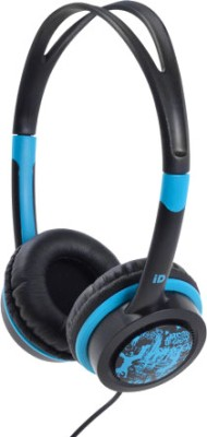 iDance Free 80 Wired Headset