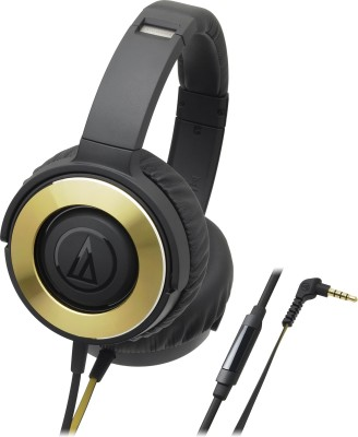 Audio-Technica-ATH-WS550iS-BGD-Wired-Headset