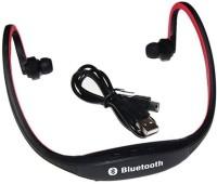 NEXASHOP NX-BH Wireless Bluetooth Headset With Mic (Black)