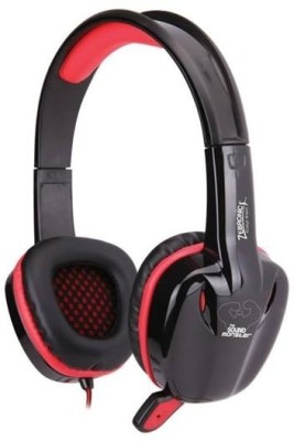 Zebronics Rattlesnake Over the Ear Headset