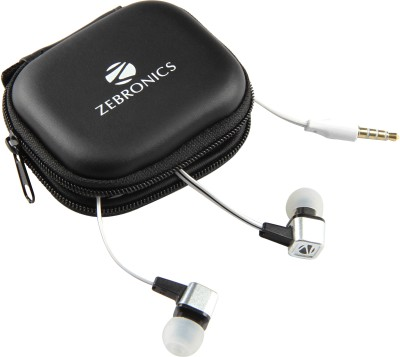 Zebronics-EM1-In-Ear-Headset