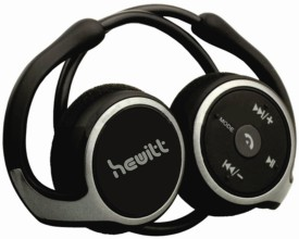 Hewitt HWHP-AX698 Bluetooth Headset