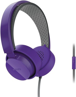 Philips SHL5205 CitiScape Headphones