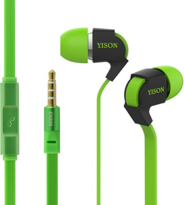 Yison EX830 In the Ear Headset