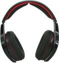 Mesta 08 Stereo Wireless Wired & Wireless Bluetooth Headset (Black)
