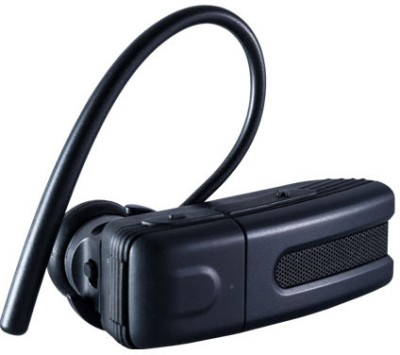 Blueant Endure Rugged Bluetooth Headset