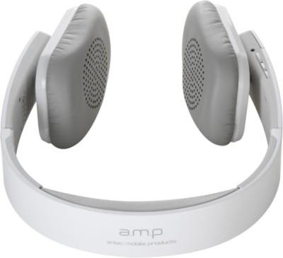 Antec amp Pulse BXH-300 Bluetooth Headset
