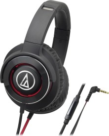 Audio-Technica ATH-WS770iS Over the Ear Headset