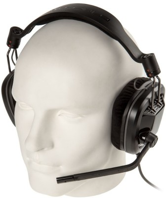 Plantronics Gamecom 388 Wired Headset