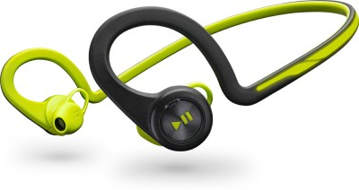 Plantronics BackBeat Fit Wireless Bluetooth Headset (Green)