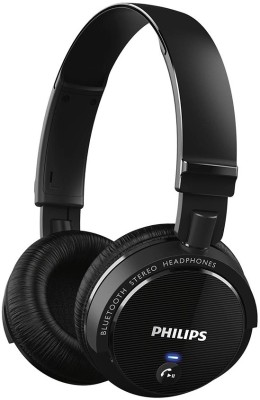 Philips SHB5500BK/00 Wireless Bluetooth Headset