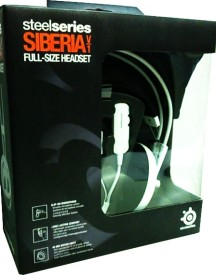 SteelSeries Siberia V1 Headset