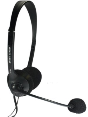 Quantum QHM 316 On Ear Headset