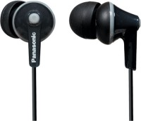 Panasonic RP-TCM125E-K Wired Headset