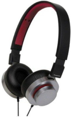 Panasonic RP-HXD5WE-K 3+ Icon Series Headset