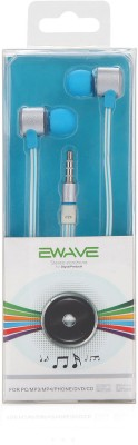 Ewave-ES-EP100B-In-the-Ear-Headset