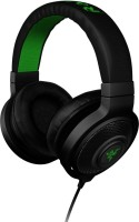 Razer Kraken Wired Headset Black