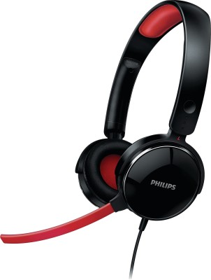 Philips-SHG-7210-Gaming-Headset