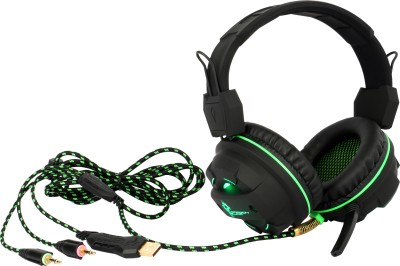 Dragon War GHS-003 On the Ear Headset