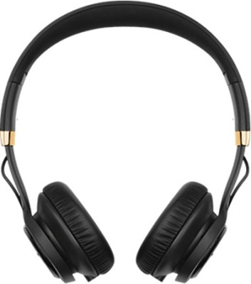 Jabra Revo Wireless On-the-ear Headset