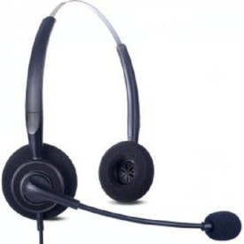 Vonia D577-RJ09 On the Ear Headset