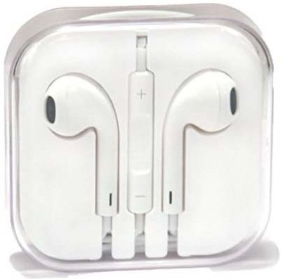 Celphy Apple I Phone Earphones High Quality