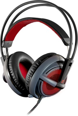 Steelseries Siberia v2 Dota 2 Edition Wired Headset