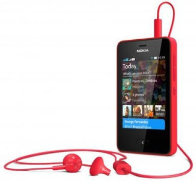Nokia WH-108 Stereo Handset