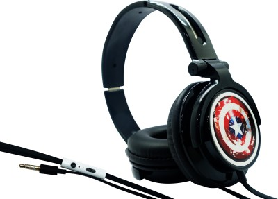 Portronics POR 218 On the Ear Headset
