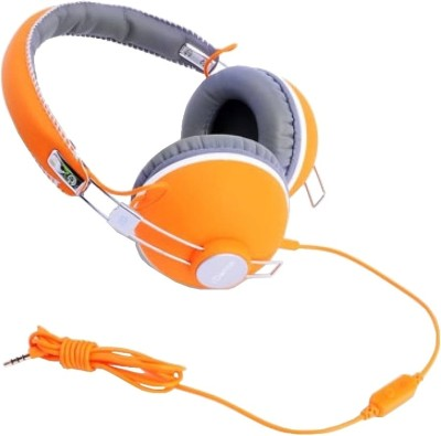 iDance HIPSTER Over the Ear Headset
