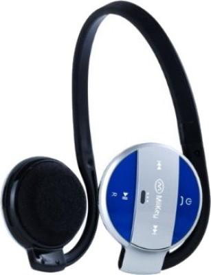 Miikey MiiSports Bluetooth Headset