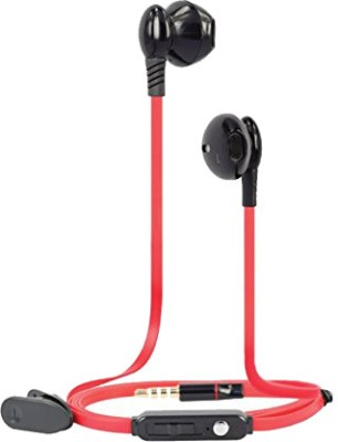 MTV Fashiontronix by SoundLogic Soundpod Wired Headset
