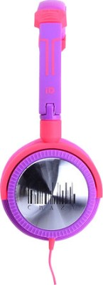 iDance Crazy 601 Headset