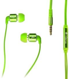 iDance 2Loud In the Ear Headset