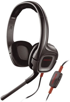 Plantronics Gamecom 308 Wired Headset