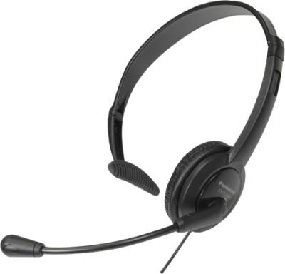 Panasonic-RP-TCA400E-K-Headset