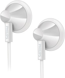 Philips SHE2105WT/00 Headset