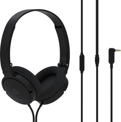 SoundMAGIC P11S Wired Headset