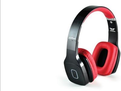 CLiPtec PBH406BK Air Touch Stereo