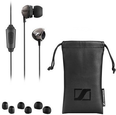 Sennheiser CX 275s In-the-ear Headset