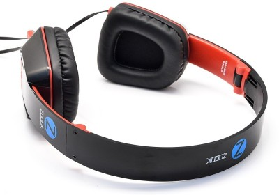 Zoook ZM-H605 Over Ear Headset
