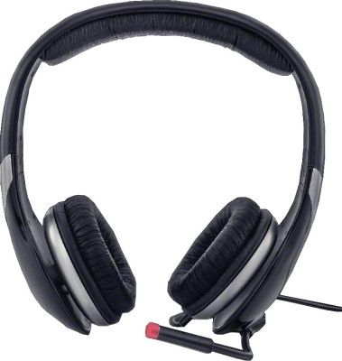 IBall Trigun 100 USB Headset