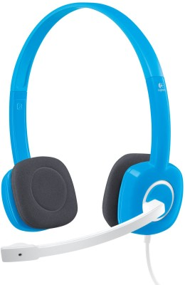 Logitech H150 Wired Headset