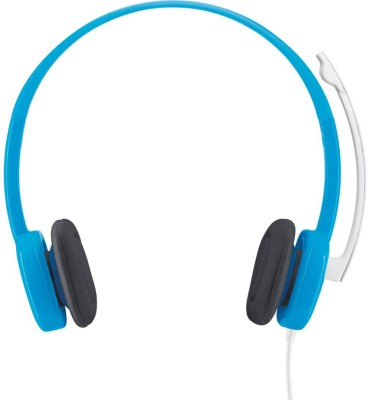 Logitech H150 Headset Price in India at Rs 895 from Amazon